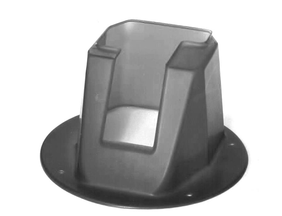 TZ6-Schweisszangenschutz-tiefgezogen-aus-durchgefaerbten-Polycarbonat-unzerbrechlich-und-schwer-entflammbar
